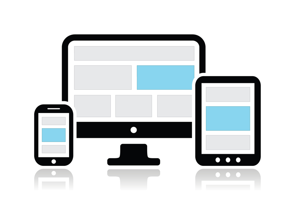Kennewick Mobile Responsive Web Design